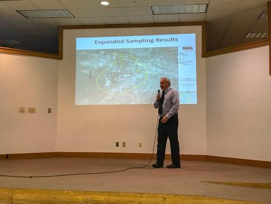 Uncertainty around PFAS has Battle Creek residents worried