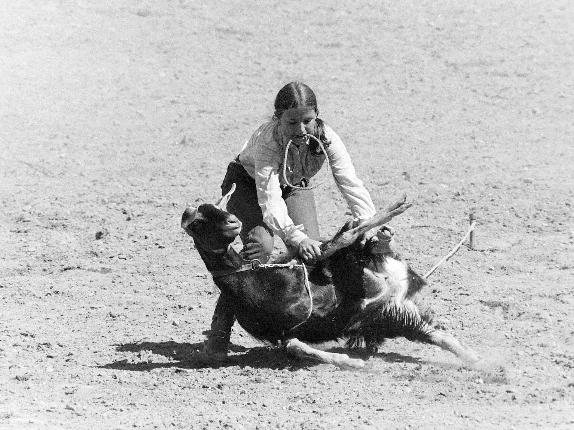 06/22/70JR Rodeo