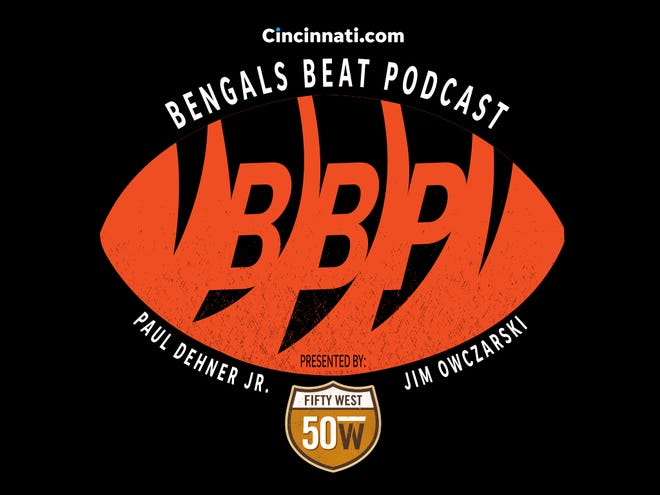 Bengals Beat Podcast