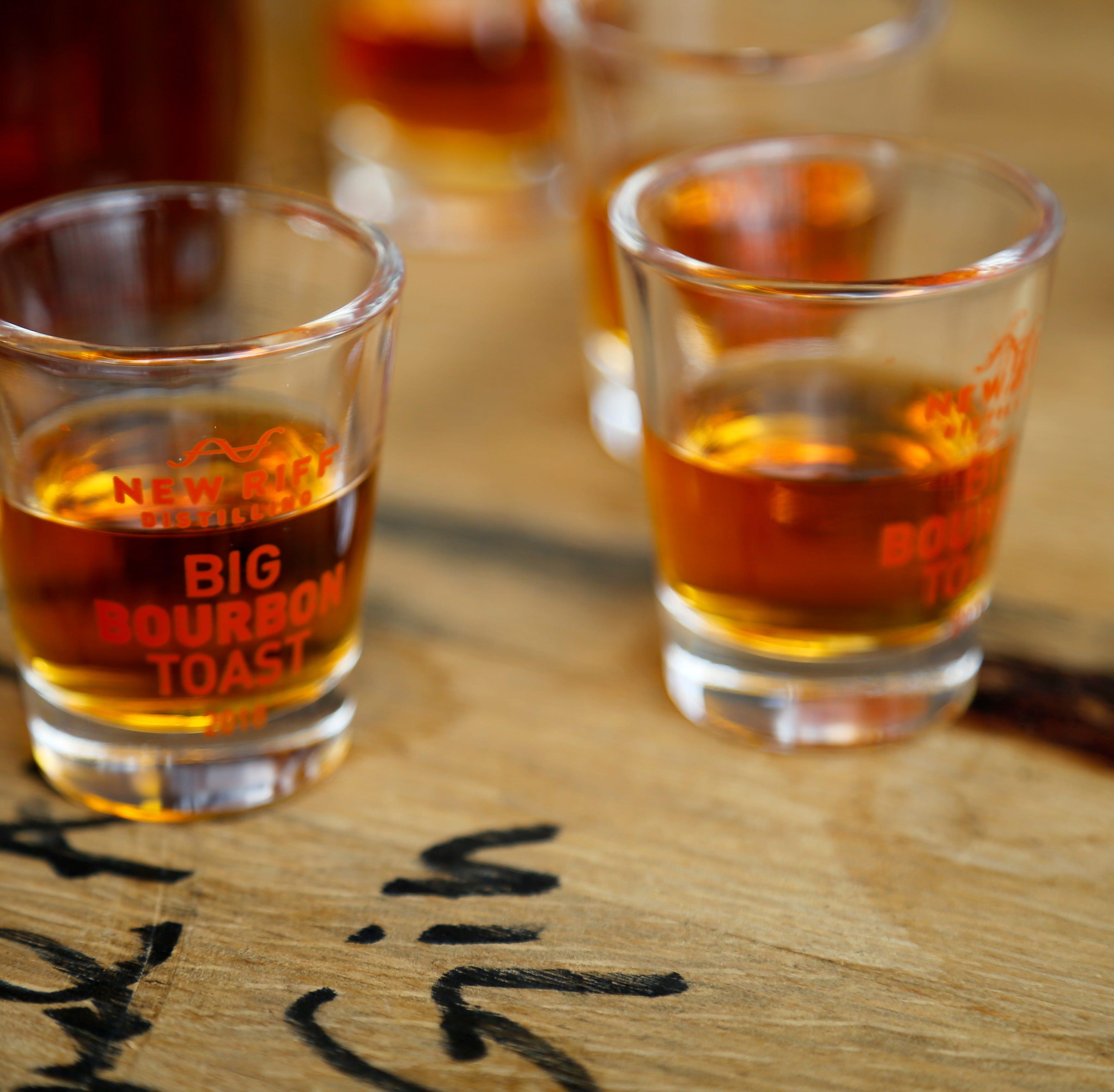 Organizers hope new Roebling Reserve Bourbon fest has international reach