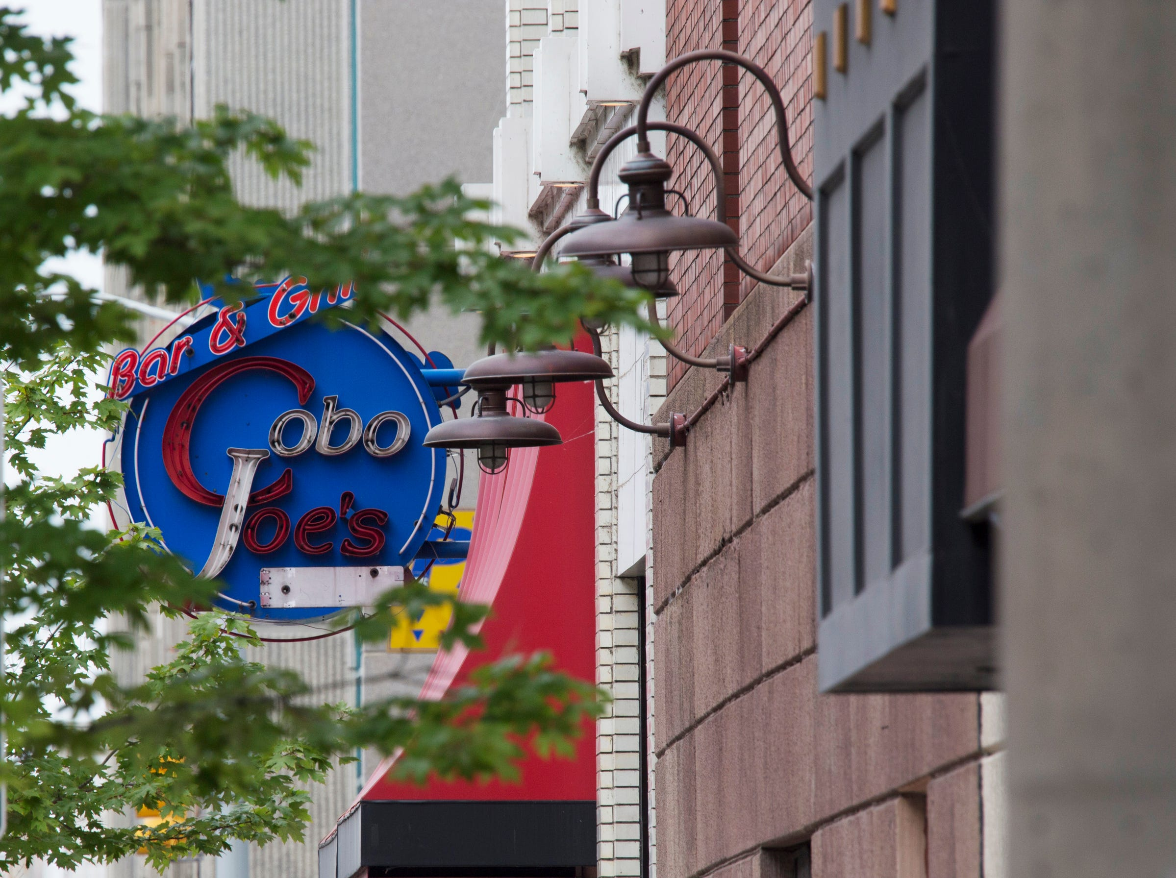 Cobo Joe's announced its closure after 37 years of business in Detroit.