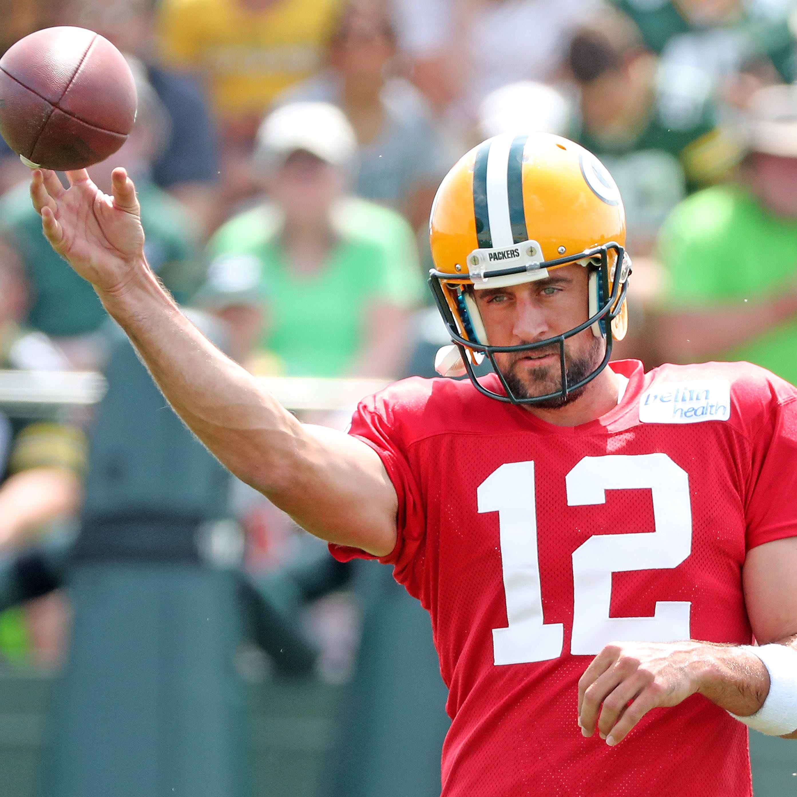 Green Bay Packers training camp, shareholder dates announced