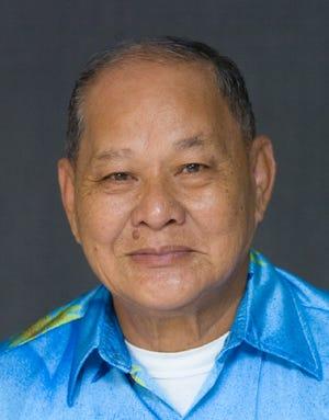 Armando S. Dominguez