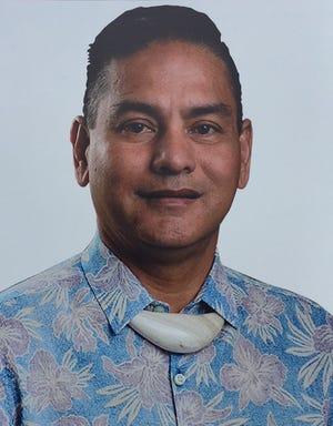 Harold Cruz
