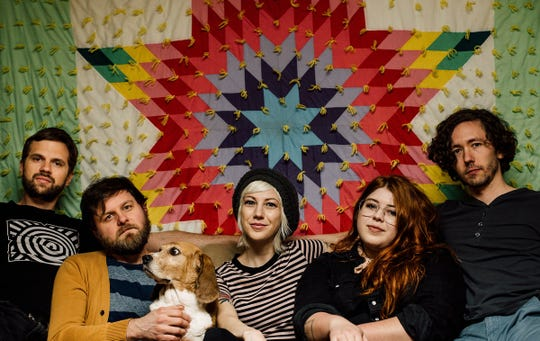 S.M. Wolf will perform Aug. 17 at Chicago's Hideout.