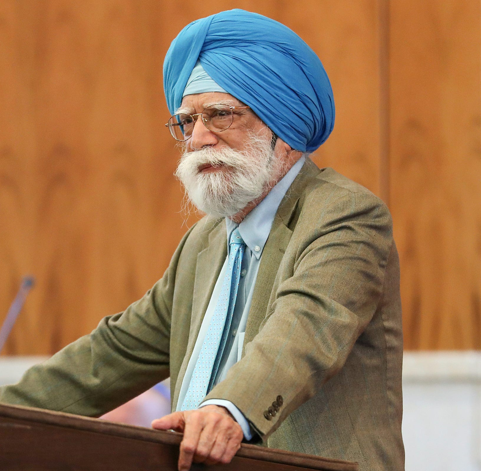 Letter: 'Turban man' insult cuts deeply for Sikhs