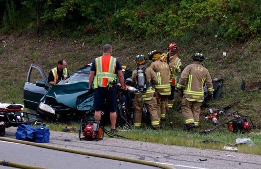 Lan Memorial Drive Crash
