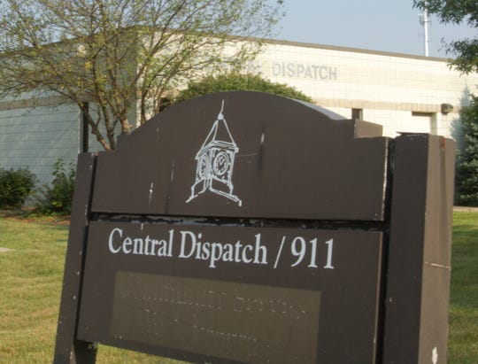 Livingston County 911 Central Dispatch became the first center in Michigan to become triple accredited.