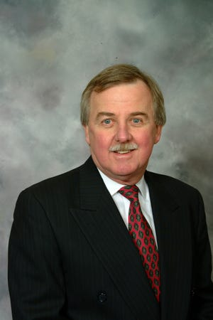 Don LeDuc, who has lead Western Michigan University Cooley Law School since 2002, is retiring.