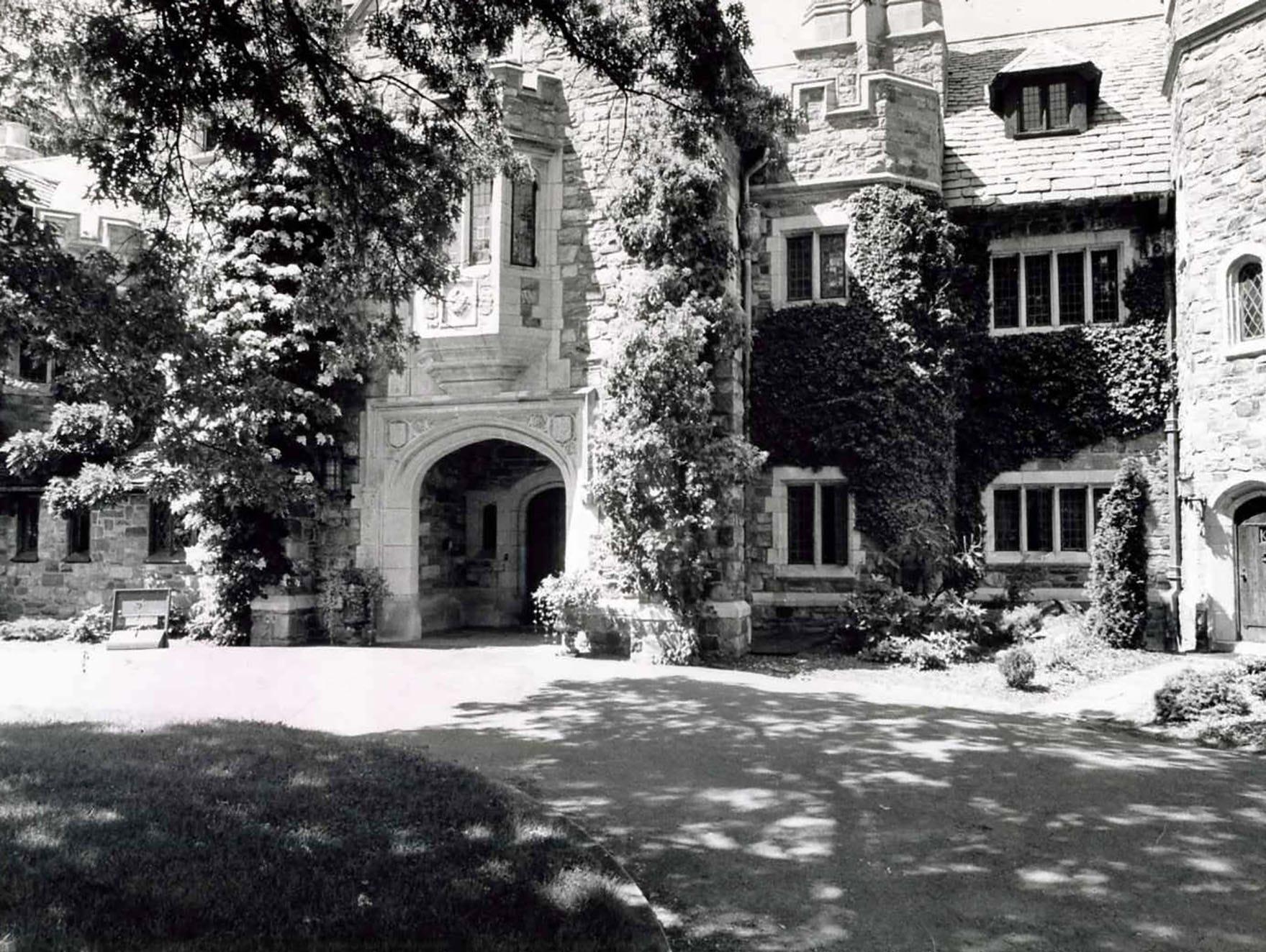 June, 9, 1982: Ringwood State Park