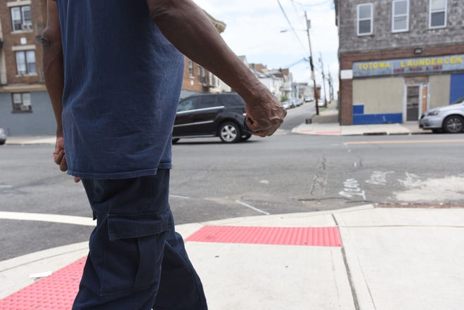 Mayor Andre Sayegh recently revived a plan to designate a two-block stretch of Union Avenue as a crime hot spot after two men were wounded on July 29 at about 4:30 a.m. in a shooting at the corner of Union and Jasper Street.