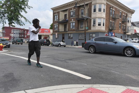 City Wants To Help Residents Of Bad Paterson Neighborhood
