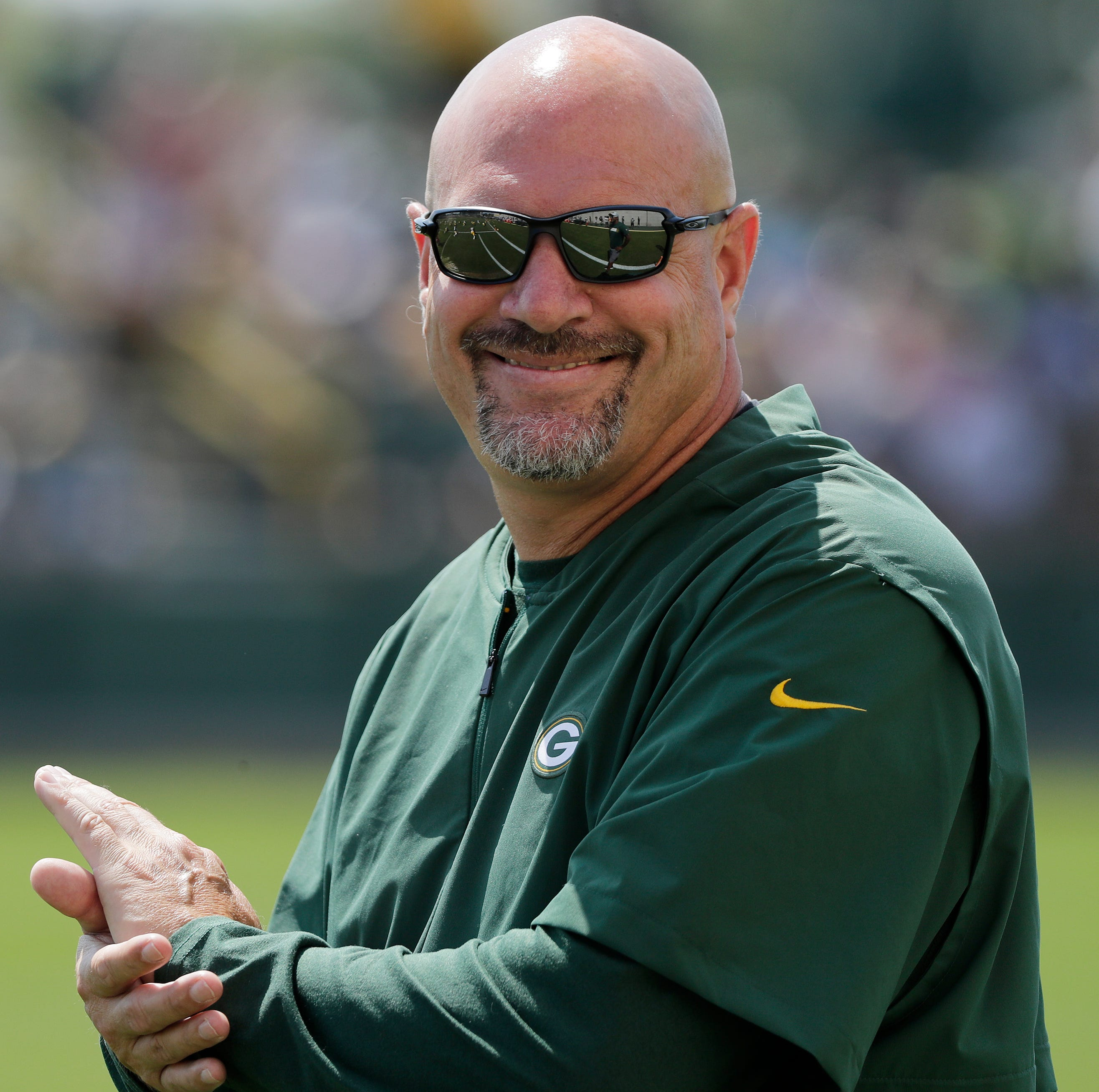 Packers Morning Buzz: A flurry of game-changing moves for Mike Pettine