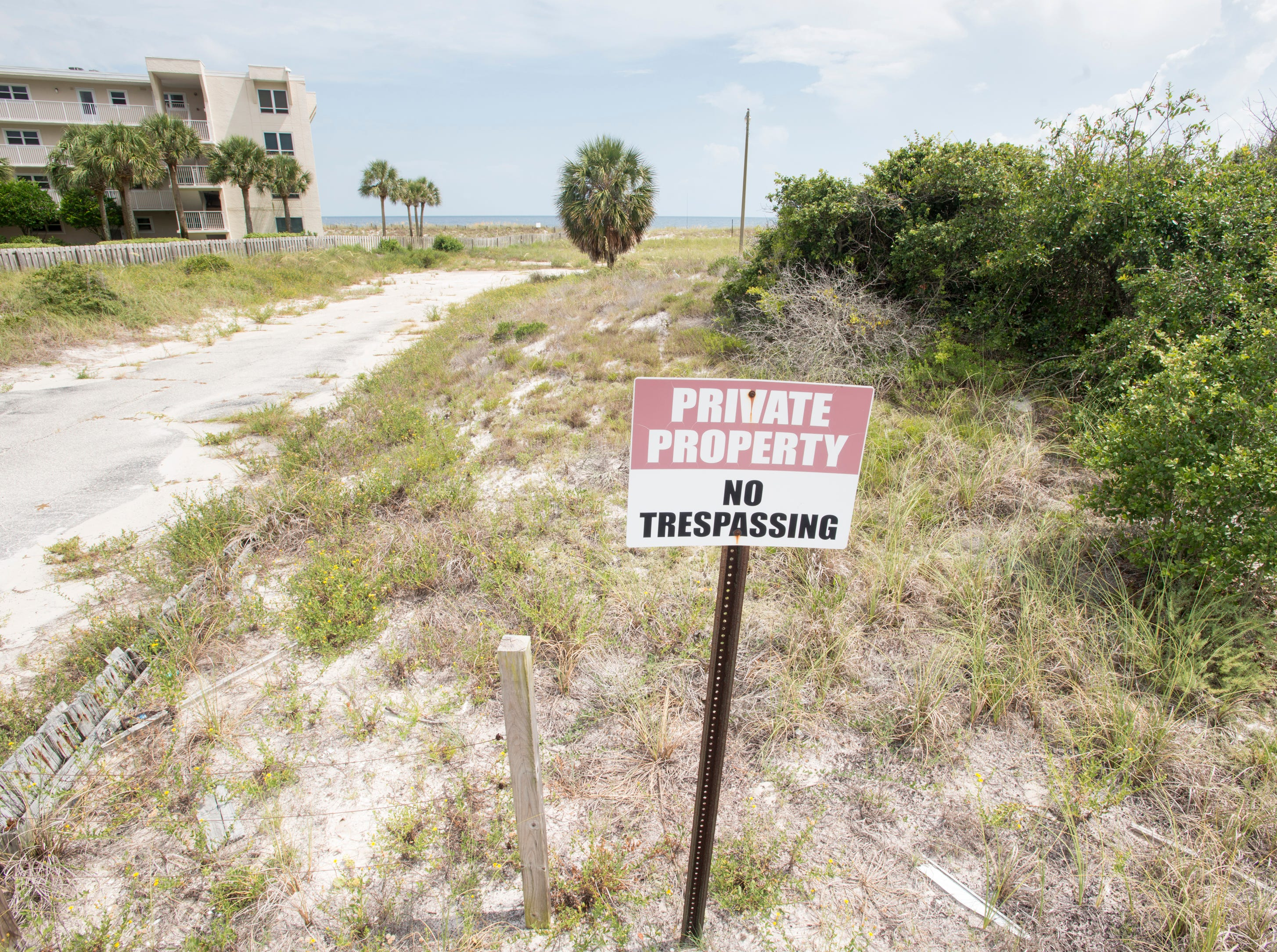 Perdido Key beach mouse or parking lot? County commissioner candidates divided