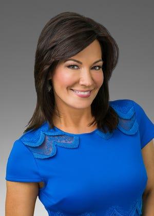 "Kaley O'Kelley will return to Phoenix to anchor ""ABC15 Mornings."""