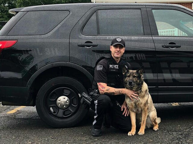 NJ National Night Out 2018: South Jersey police departments