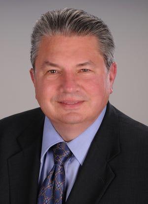 Robert Palaima is president of Delaware River Stevedores, Inc.