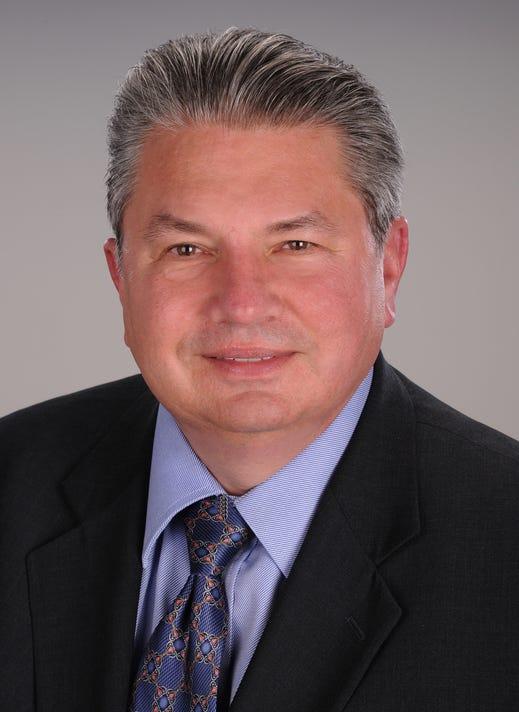 Robert Palaima