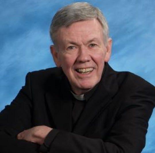The Rev. William Graney