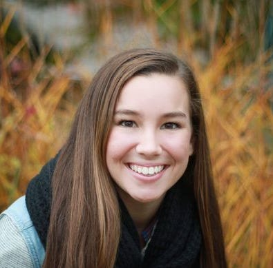 Reports: Missing Iowa student Mollie Tibbetts' body found