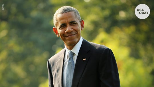 Former President Barack Obama endorses 81 candidates in U.S. midterms, says he's 'eager' to get involved