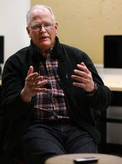 Dale Schultz is a former Republican state senator who served 32 years in Wisconsin's Legislature. He says many of today's lawmakers are more in tune with campaign donors than constituents.