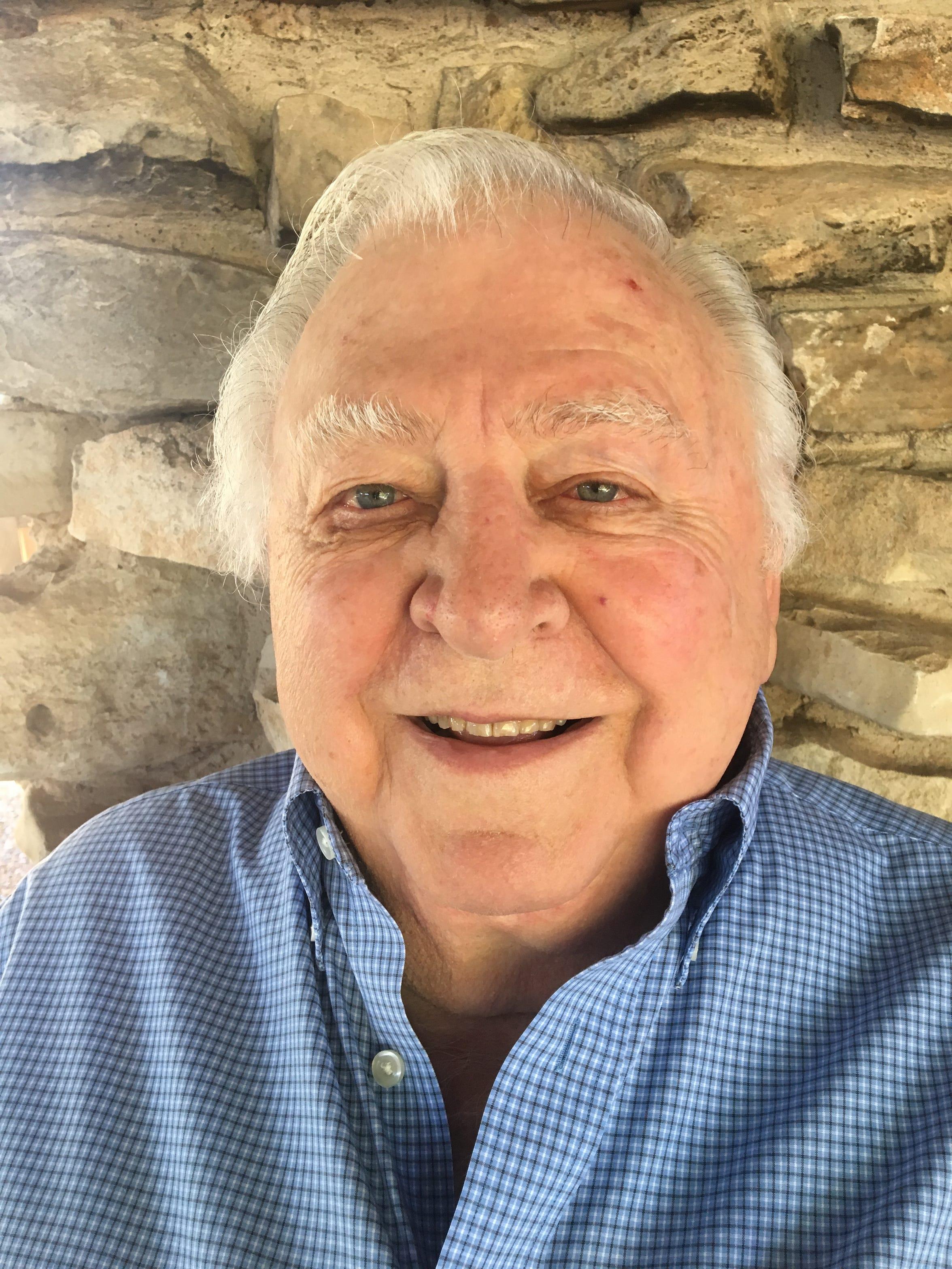 Dr. David Halbert.