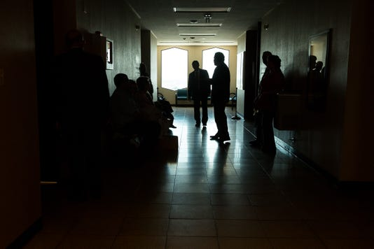 Court House No Power 3
