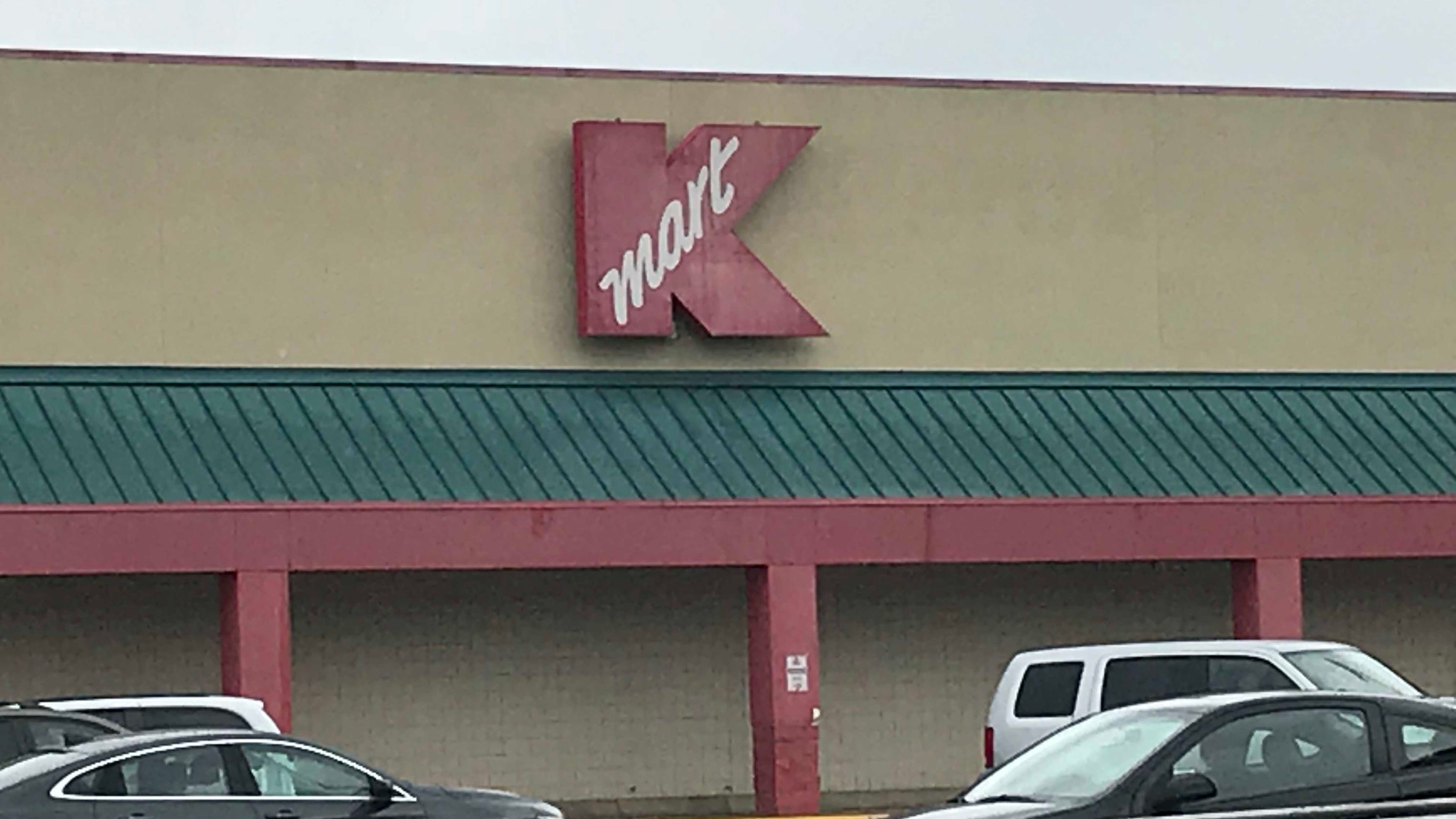 Chillicothe Kmart Store Closing