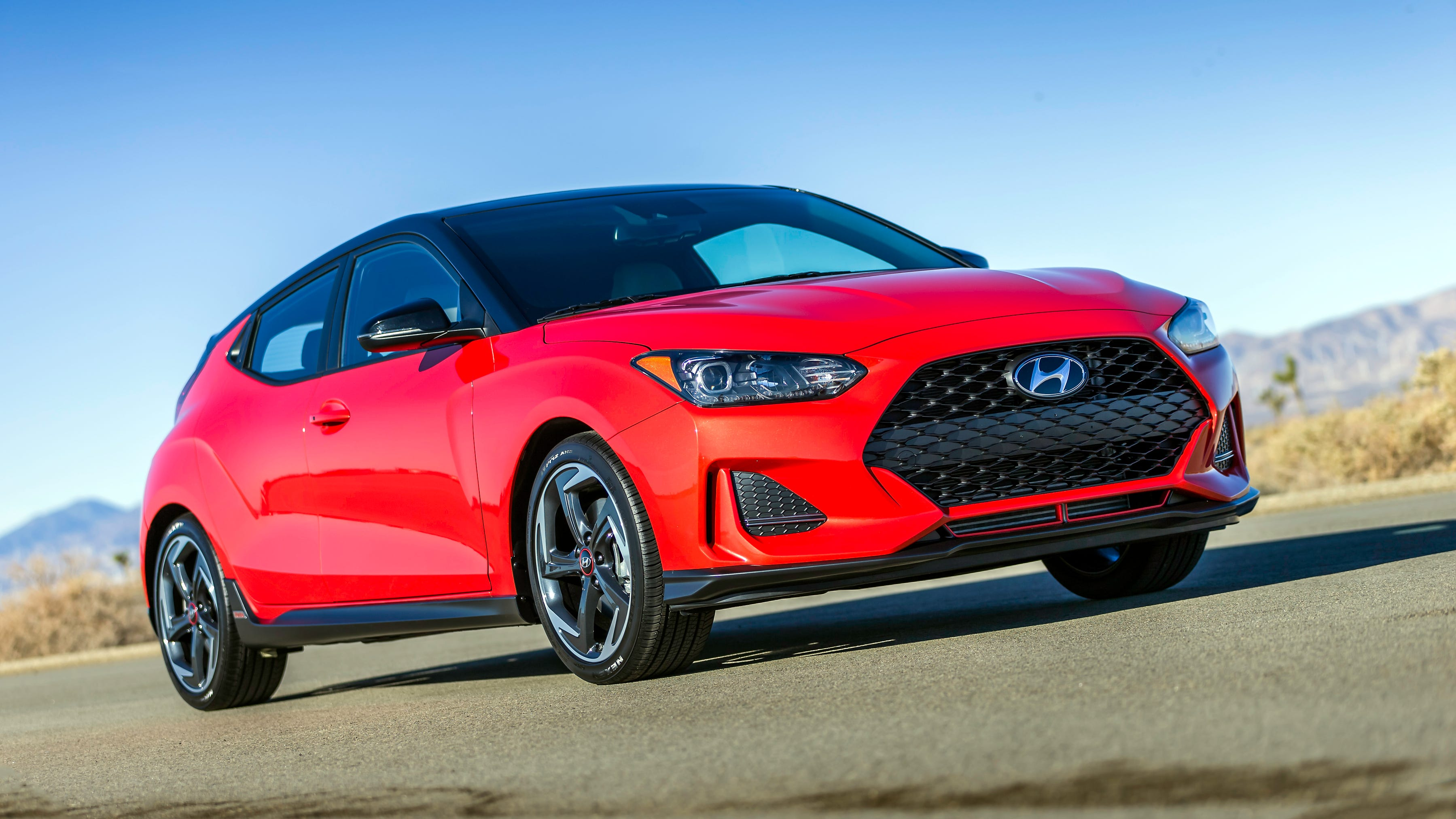 Is 2019 Hyundai Veloster The Last Of The Sporty Compacts