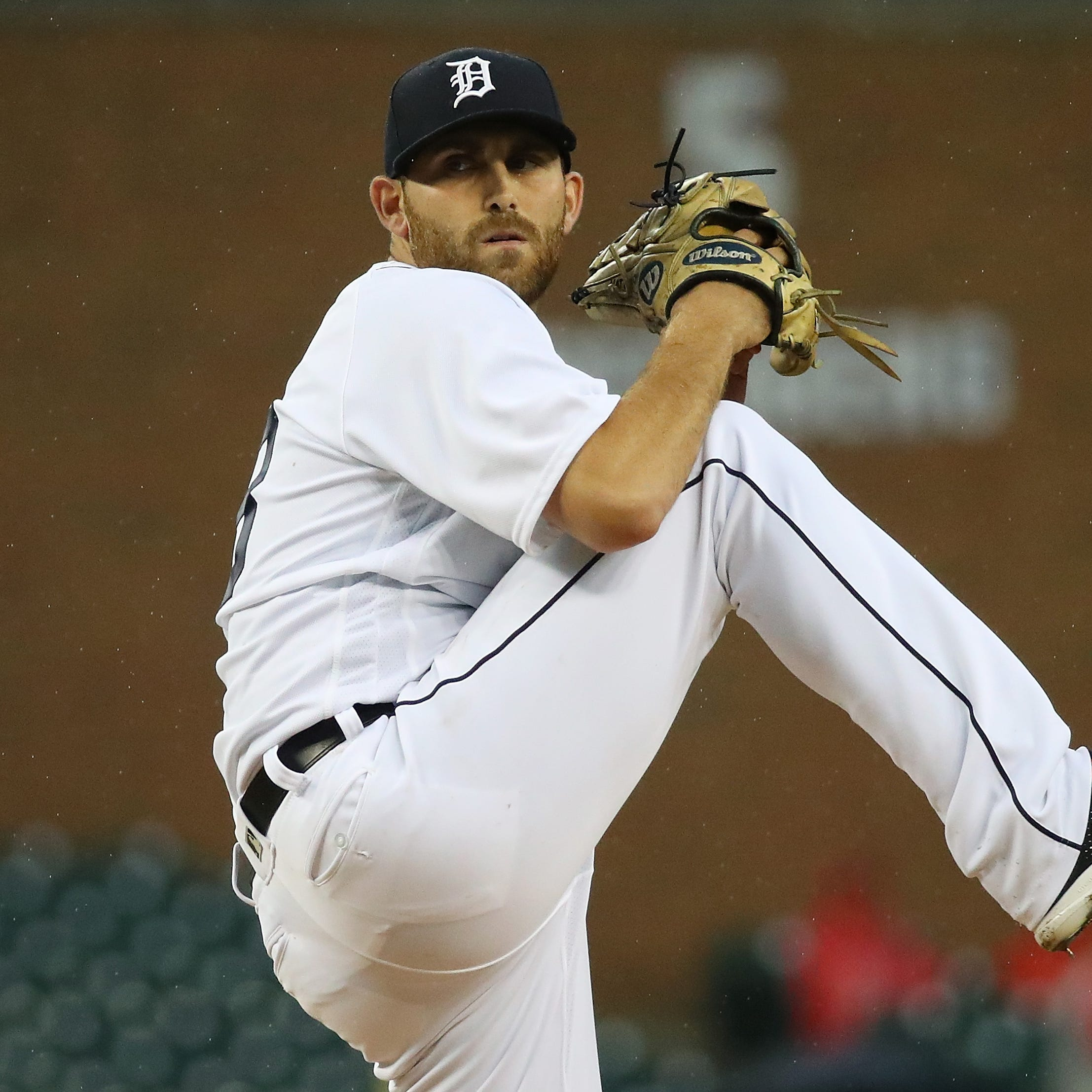 Detroit Tigers beat Minnesota Twins, 4-2
