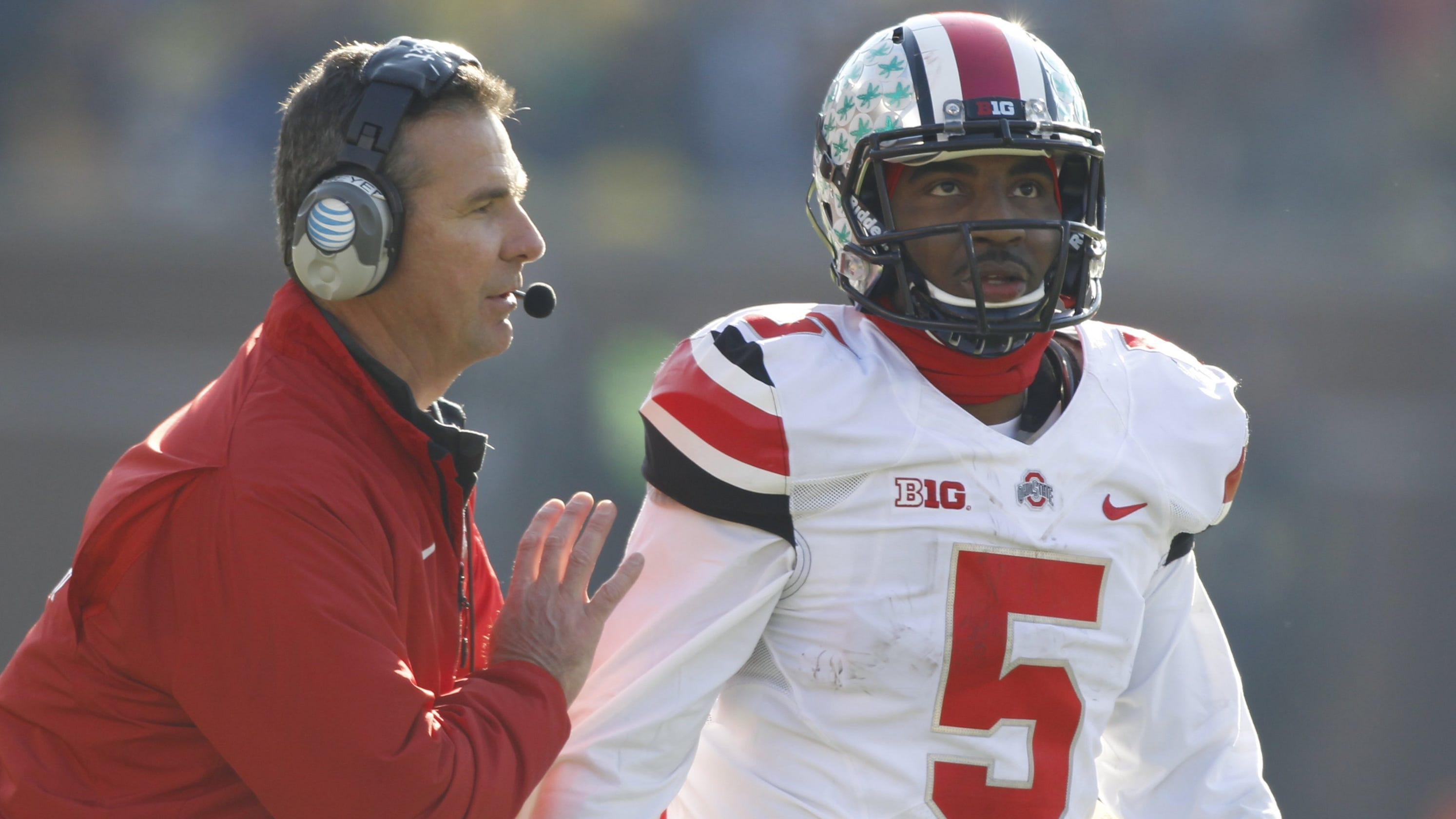 12bc5d651500d Urban Meyer s reporting obligations more defined than most in BIG Ten