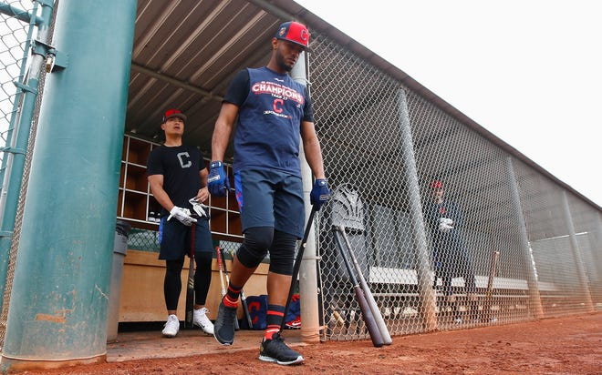 Tigers general manager Al Avila managed to swing a deal for Indians shortstop prospect Willi Castro in exchange for outfielder Leonys Martin on Tuesday