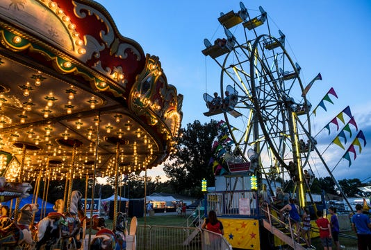 2 D1 County Fair