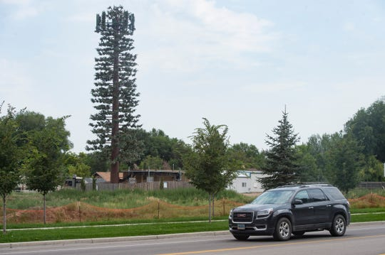 Love Or Hate Them More Cell Towers Coming To Fort Collins