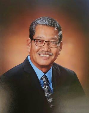 Sen. Joe S. San Agustin (D)