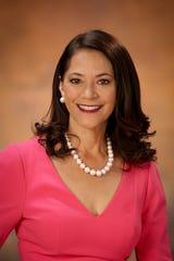 Sen. Mary Torres (R)