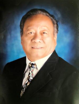 Jose T. Terlaje (D)