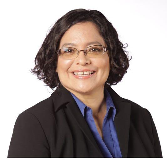 Sabina Perez