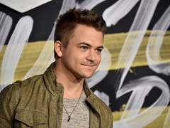Hunter Hayes will headline Indianapolis Colts' kickoff concert