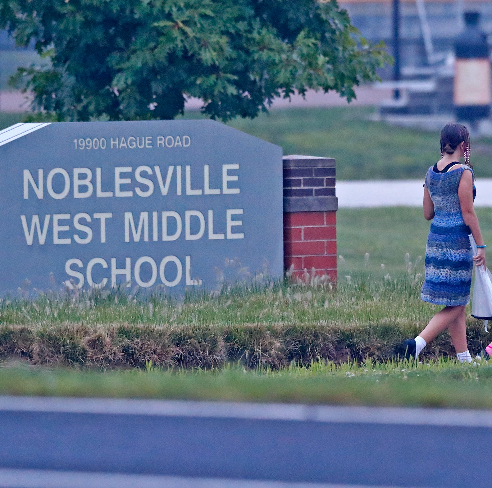 Parents of the Noblesville shooter, Ella Whistler ask to move lawsuit out of Hamilton County