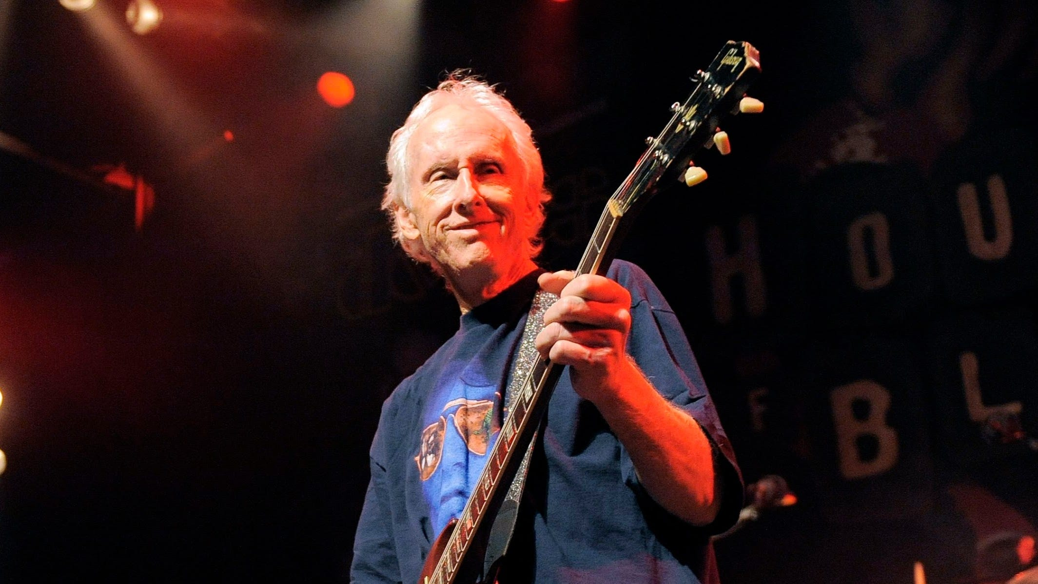 Robby Krieger will bring family celebration of the Doors to Indiana State Fair