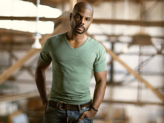 Kirk Franklin will perform Aug. 19 at the Indiana State Fair.