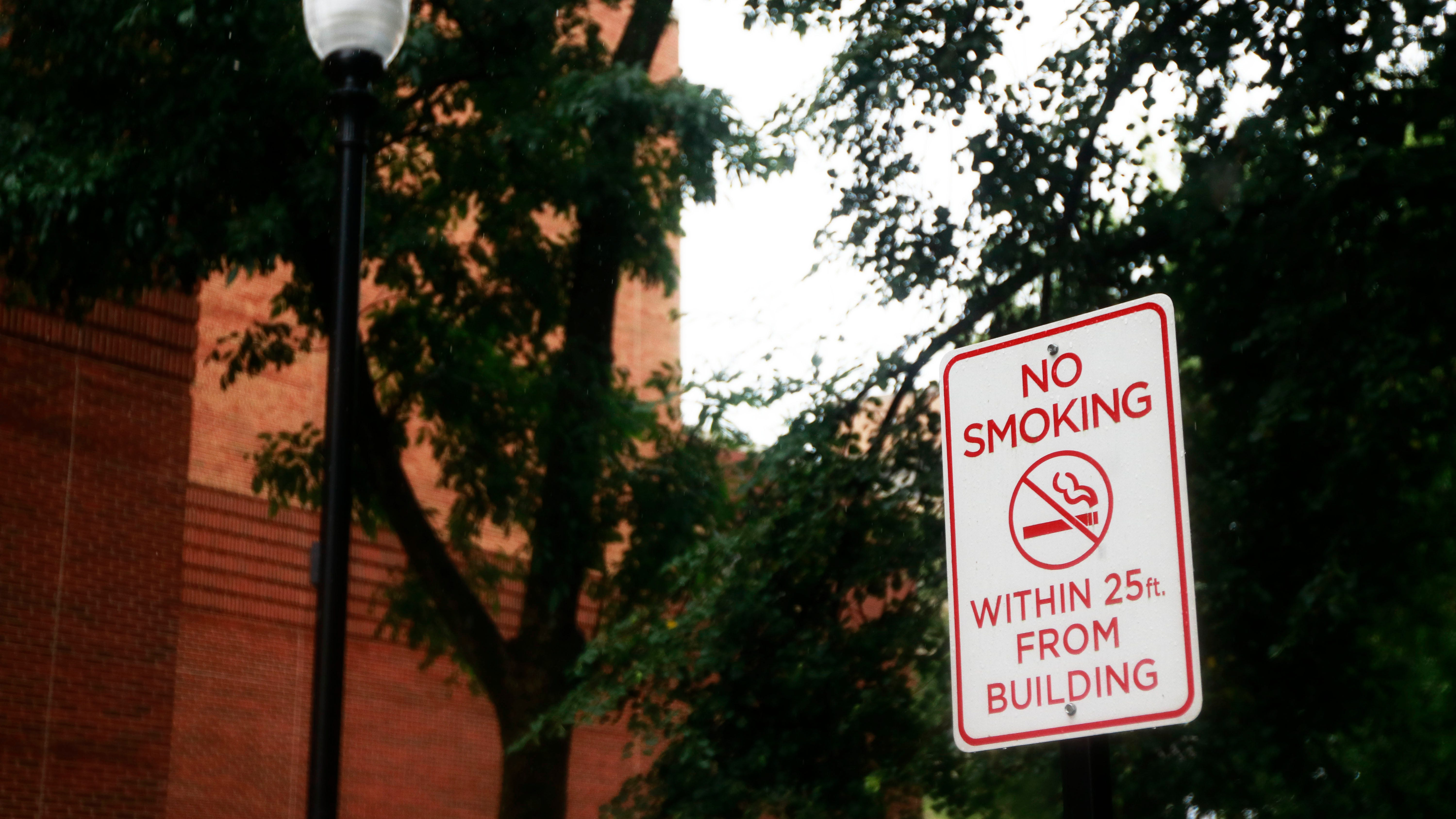University Of Tennessee Knoxville Smoke Free Policy 5 Things To Know