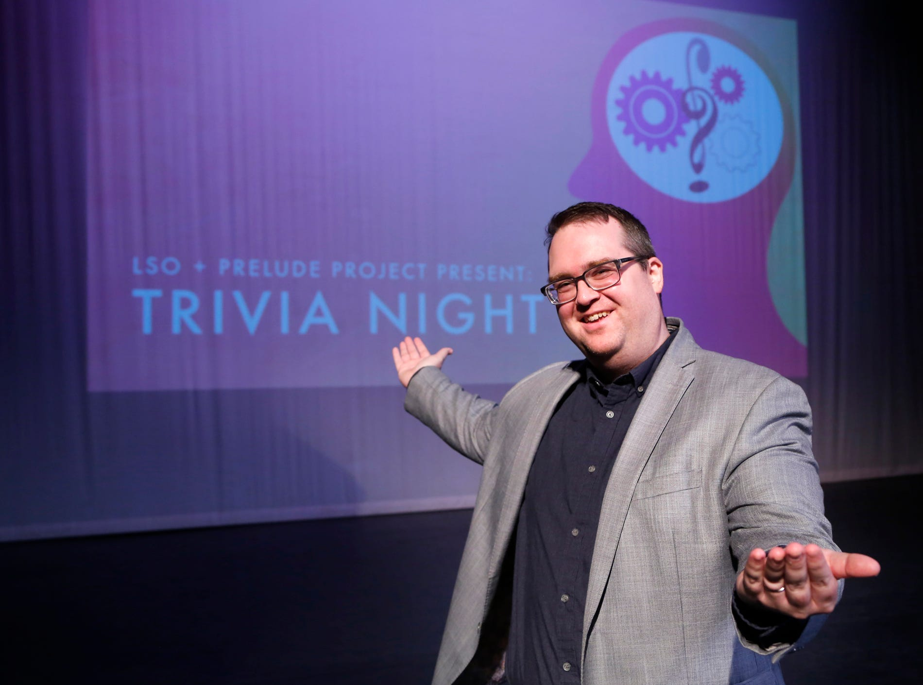 Know a lot about everything? Show off at LSO's Trivia Nights