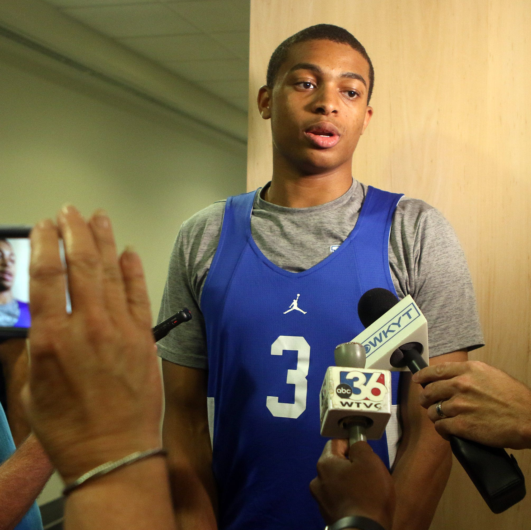 UK Insider: Why Keldon Johnson may be key to Cats being an elite team