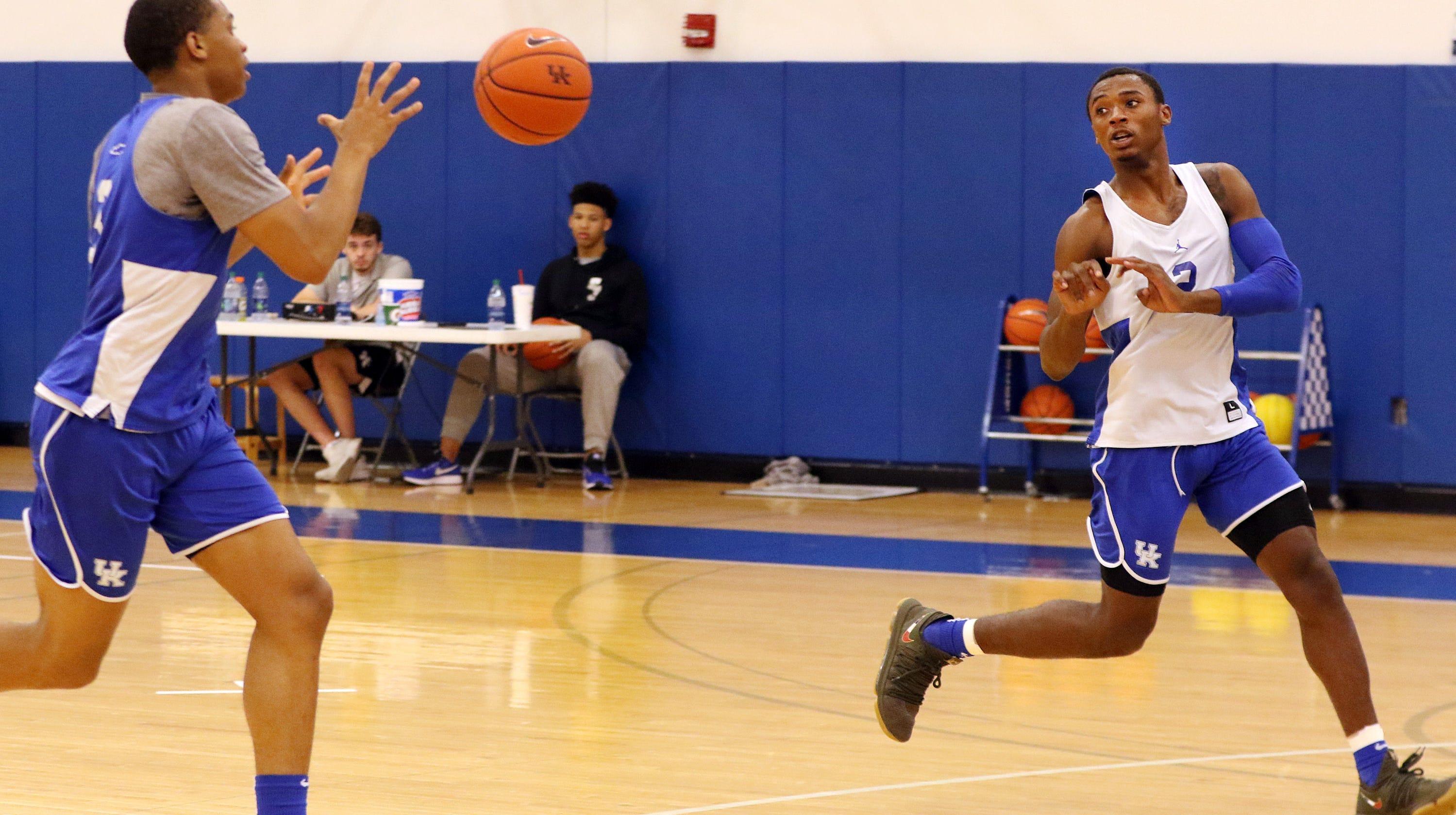 Kentucky Basketball Announces Tv Schedule Game Times And: Kentucky Basketball Bahamas: Schedule, Watch, Listen, Stream