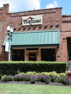 Raven & Lily Restaurant opens in Collierville