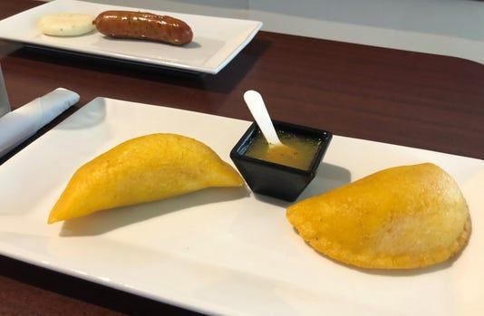 Colombian 1