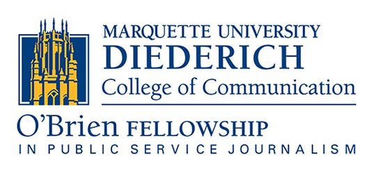 The Marquette Diedrich College of Communication O'Brien Fellowship in Public Service Journalism